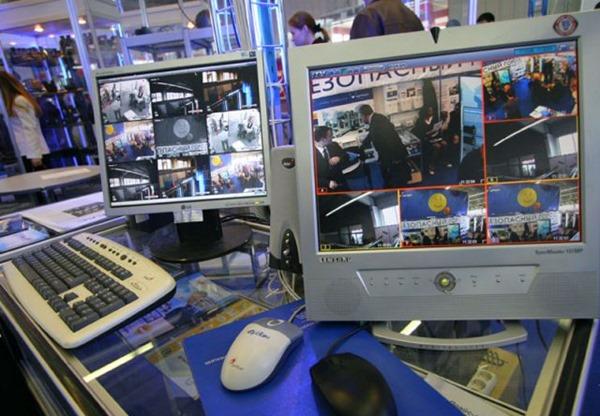"""В Волгограде работают над системой """"Безопасный город"""""""