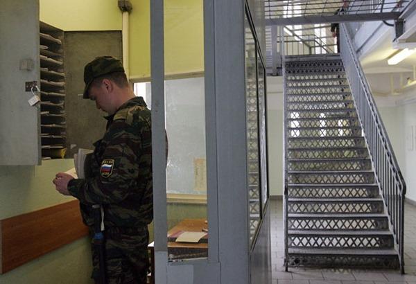 В московских СИЗО протестируют 3D-оборудование
