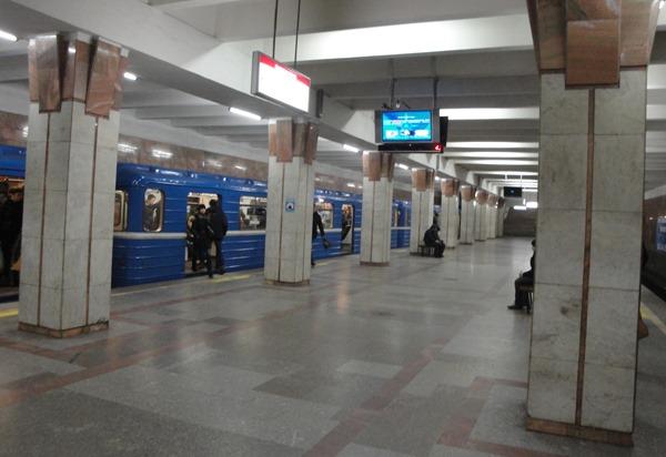 Новосибирская подземка стала безопаснее