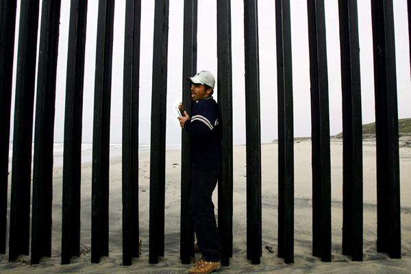 Граница штата Аризоны получит новую систему безопасности