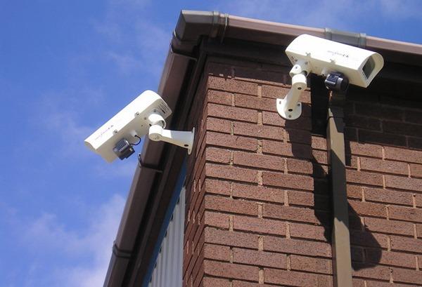 В Москве тестируют видеокамеры с акустическими детекторами