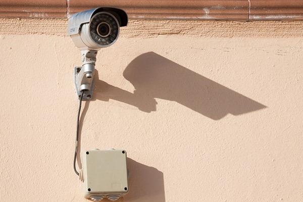 Видеонаблюдение способствует профилактике преступлений