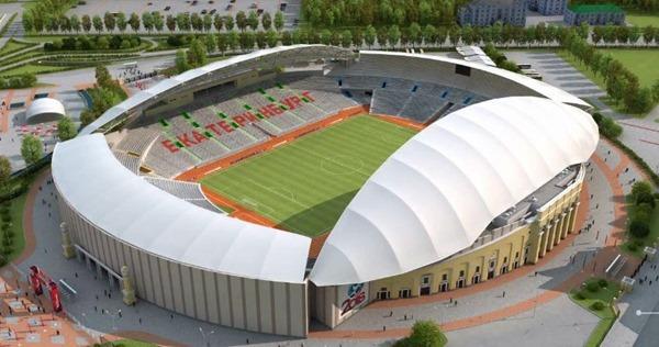 В Екатеринбурге улучшат безопасность стадионов