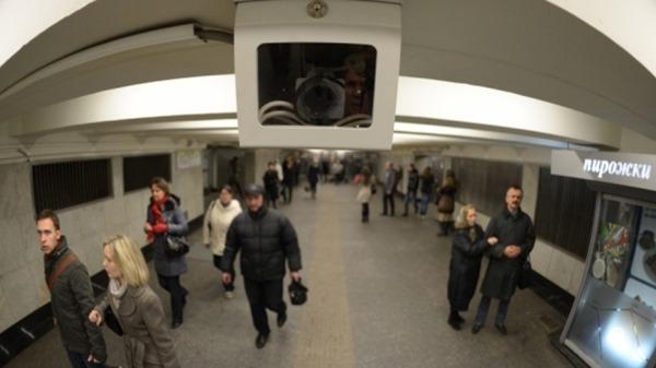 Систему видеонаблюдения московского метро интегрируют с ЕЦХД