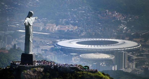 Безопасность ЧМ-2014 по футболу обеспечат 170 тысяч человек