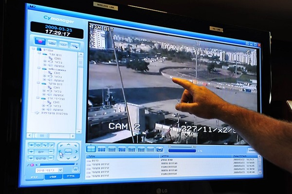 В 22 городах Подмосковья установят камеры видеонаблюдения