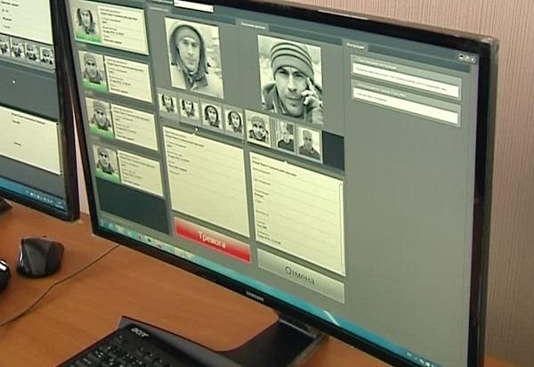 В Ханты-Мансийске заработала система распознавания лиц