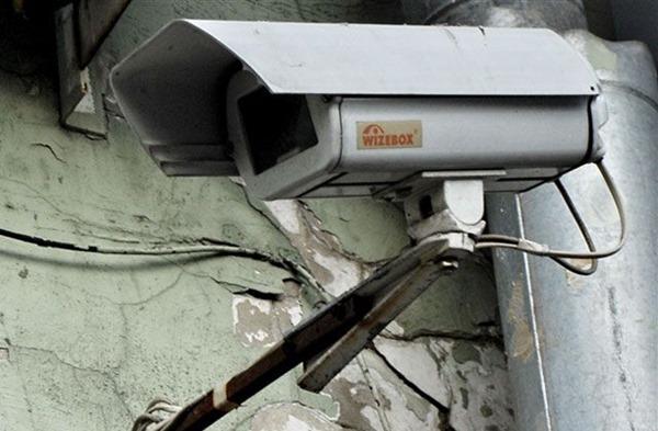 В Иркутске заработала полноценная система  видеонаблюдения