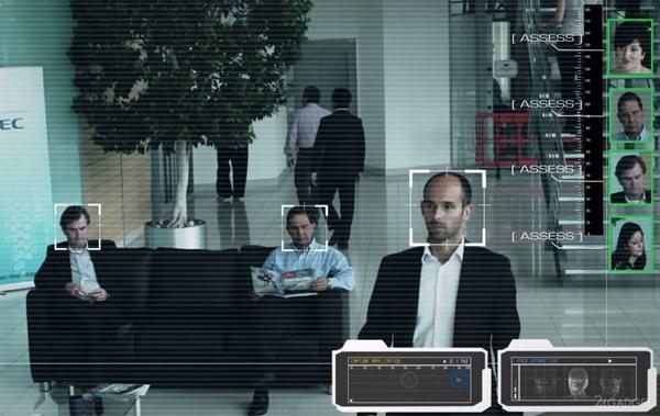 Российские аэропорты получат систему распознавания лиц
