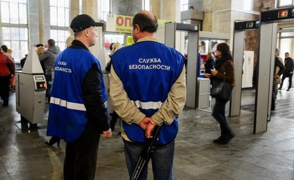В Петербургском метро появится интеллектуальное видеонаблюдение