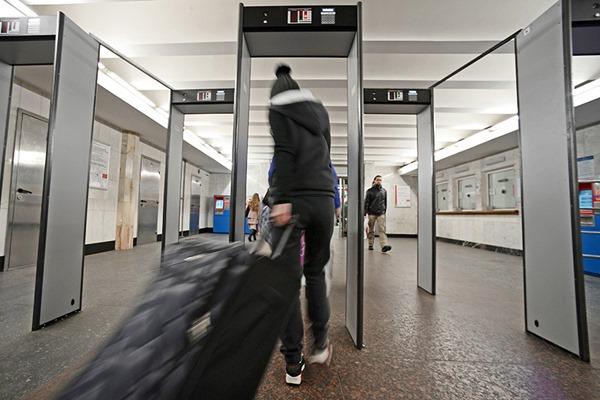 В Петербургском метрополитене значительно усилят безопасность