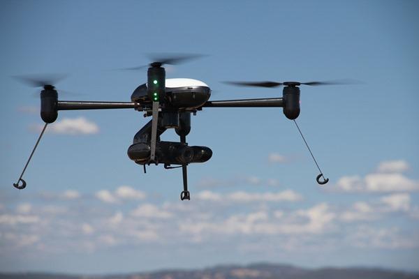 В небе над Саранском появятся дроны-беспилотники?!