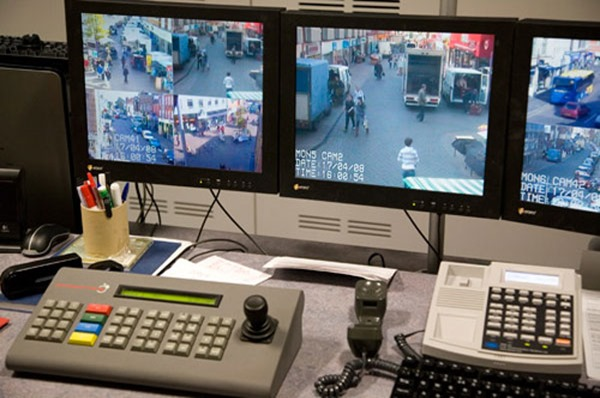 В Ижевске установят 120 видеокамер