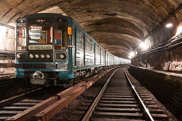 Безопасность московского метрополитена будет улучшена