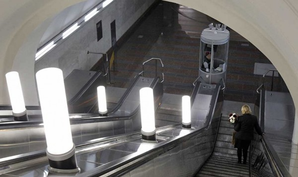 Систему безопасности московского метро протестируют виртуально