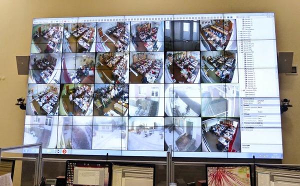 """В Тюмени обсудили результаты работы системы """"Безопасный город"""""""
