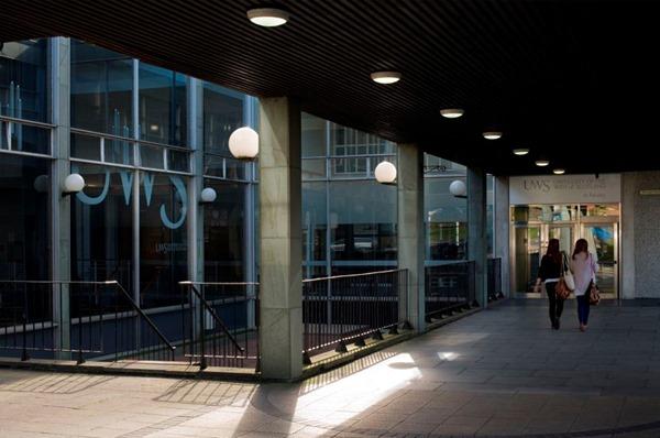 Университет Западной Шотландии получил централизованную систему наблюдения