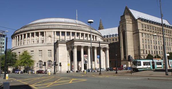 Городской совет Манчестера получил новую систему безопасности