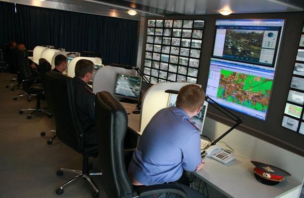 В Сызрани заработает комплексная система безопасности