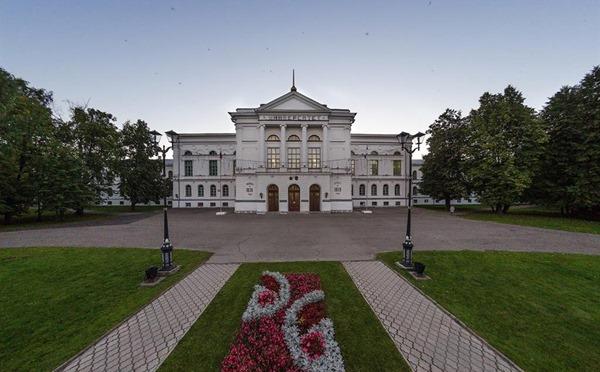 В ТГУ установили камеры высокого разрешения