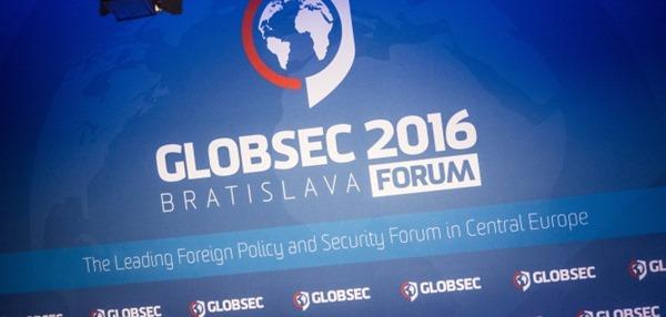 Отечественные разработки на выставке Security Bratislava
