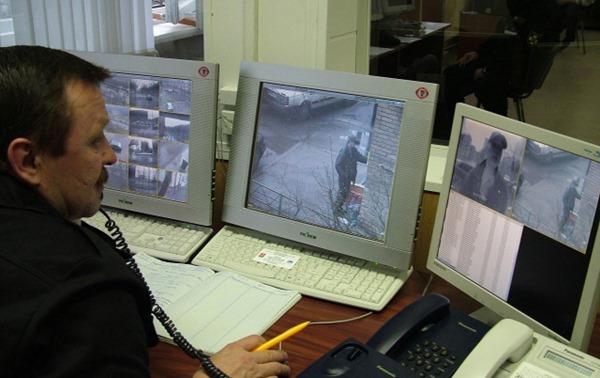 Более 140 тысяч видеокамер на страже безопасности Москвы