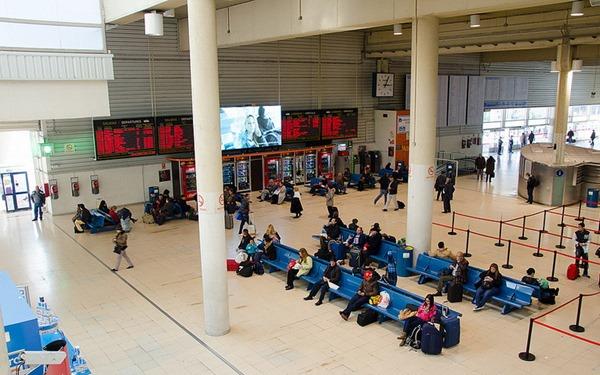 Крупнейший автовокзал Европы получил современную систему безопасности