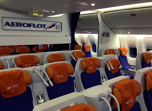 В самолетах Airbus и Boeing появятся видеокамеры