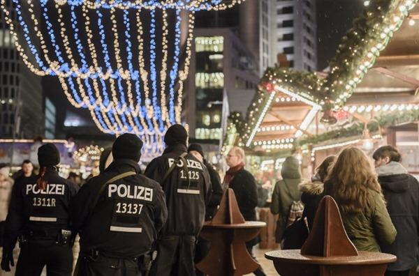 В Германии планируют усилить видеонаблюдение