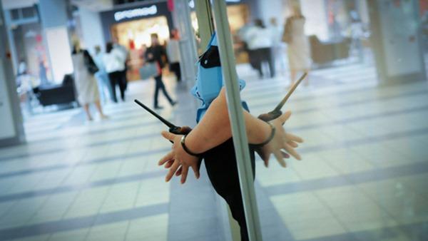 В Москве улучшат безопасность торговых центров
