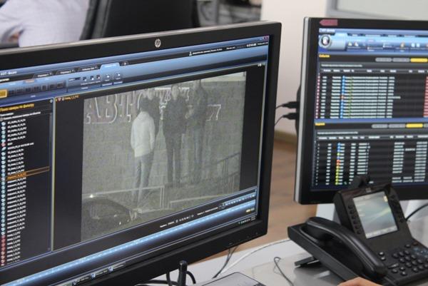 В Астане заработала уникальная система безопасности