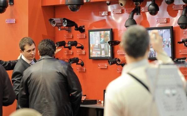 В Казахстане открылась выставка систем безопасности
